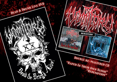 Double Re-Mastered CD & Live DVD